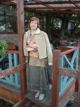 Нинуля Грибанова