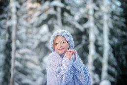 Вероника Чушникова