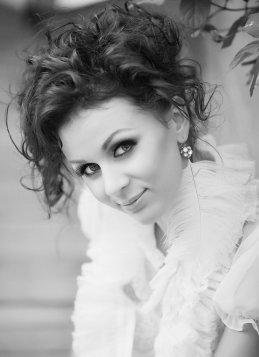 Кристина Киблер