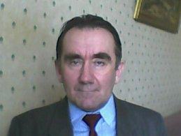 Юрий Бакулин