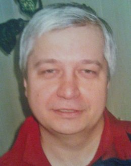 Александр Фатюхин