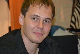Евгений Челнаков