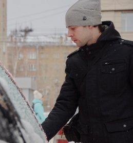 Evgeniy Ivanov