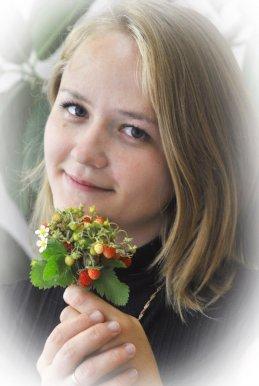 Юлия Якубова