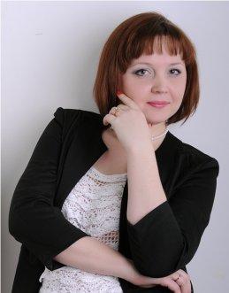 Ирина Колганова