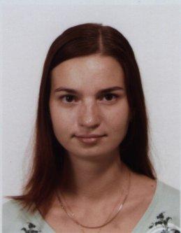 Мария Дроздова