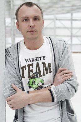 Станислав Григорьев