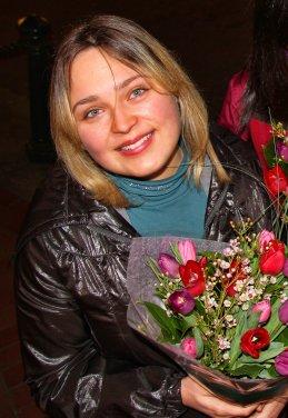 Валерия Калугина
