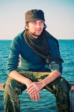 Виталий Семьянов