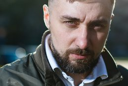 Александр Бочкарев