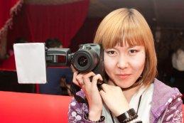 Наталия Базаргуруева