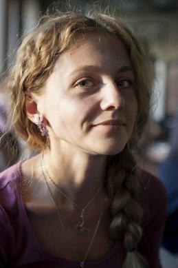 Ксения Анженко