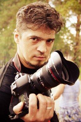 Алексей Плесовских