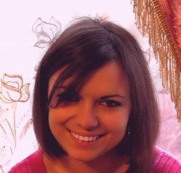 Марина Тосхопаран