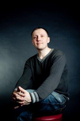 Сергей Лукин