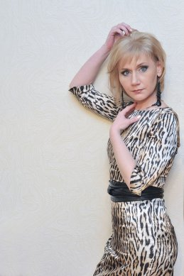 Екатерина Сорокина