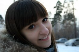 Алена Патрушева