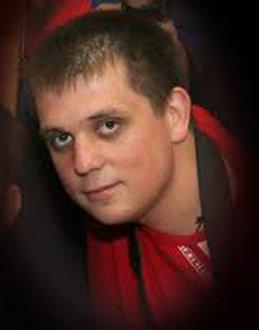 Виктор Тимин