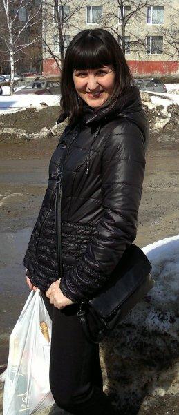 Алсу Рахмангулова