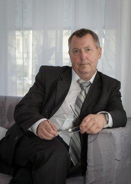 Вячеслав Сохин