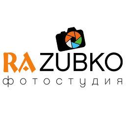 фотостудия RAZUBKO