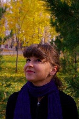 Маргарита Кретова