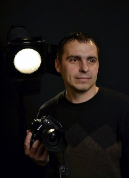 Юрий Барна