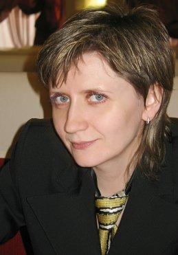 Оксана Седых