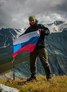 Тимофей Ракшин