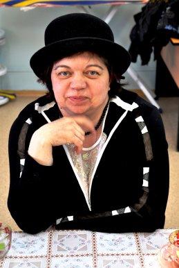 Инна Алексеенко