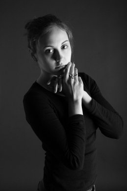 Дафна Авдеева