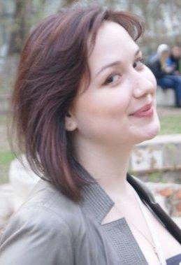 Дарья Новоселова