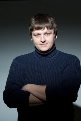 Иван Чистополов