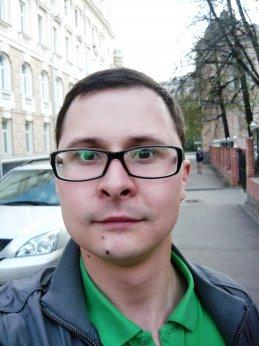 Василий Шорников