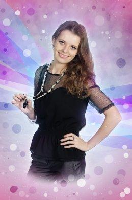 Светлана Кулагина