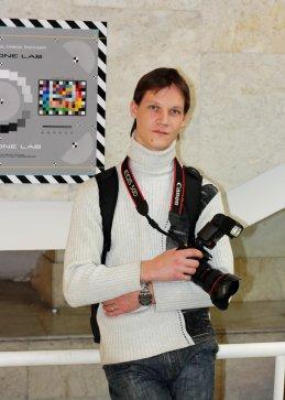 Денис Полосенко