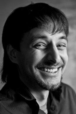 Андрей Коверко