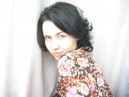 Евгения Александрова