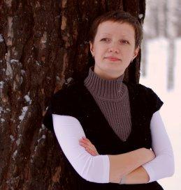 Наталья Устюжанина