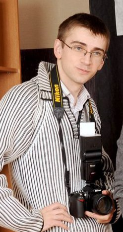 Александр Кирюхин