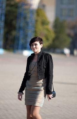 Yuliya Turchinskaya