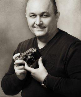 Валерий Кондрашов