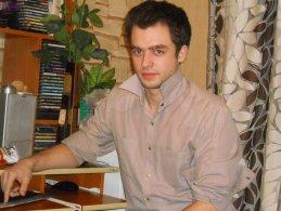 Юлиан Железняк-Кабардин