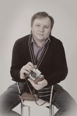 Сергей Колосов