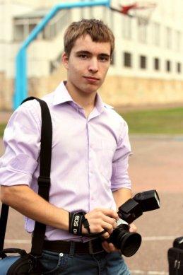 Александр Падежов