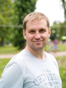 Михаил Ворожцов