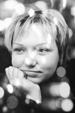 Юлия Глазунова