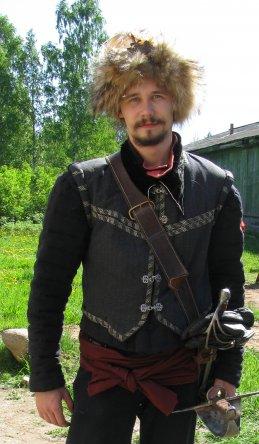 Глеб Коровко