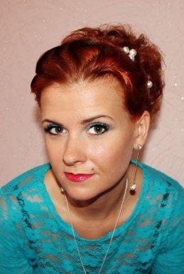 Анюта Даниленко