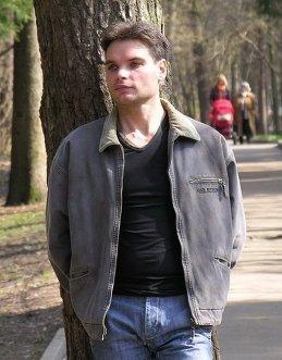 Славик Обнинский